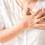 ataque cardiaco mujer